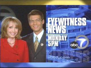 KABC 7 Los Angeles 2012 Graphics Package - YouTube