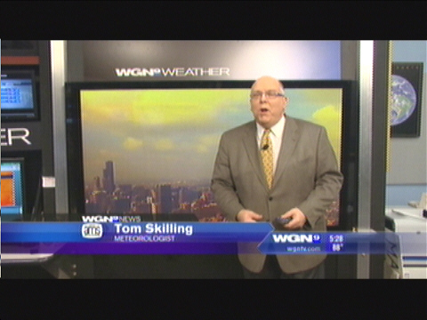 Wgn tv 9 chicago cw