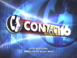 WNDU South Bend NBC - Wndu doppler