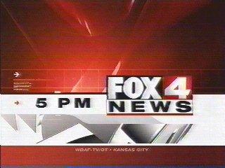 Kansas >> WDAF 4 (FOX) Kansas City