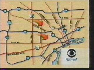 WWJ-TV 62 Detroit (CBS)
