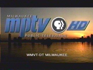 WMVT-DT Milwaukee (PBS)
